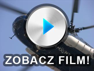 Transport i montaż drycoolerów - materiał filmowy